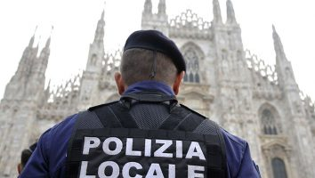 Polizia Locale di Milano