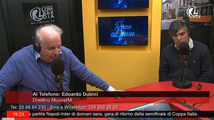 Pane al Pane -RadioLombardia