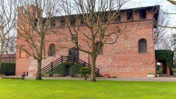 Il Castello di Macconago