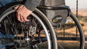 Disabili a Milano