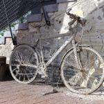 Bici abbandonata