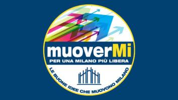 Logo MuoverMi