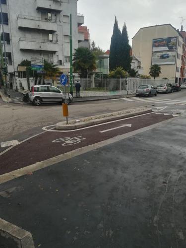 Via Saccardo